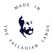Made in The Palladian Lands