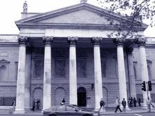 Parlamento di Dublino IRL
