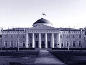 Palazzo di Tauride a S Pietroburgo RUS