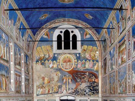 Bons plans à Padoue: Sept raisons de visiter la chapelle des Scrovegni à Padoue