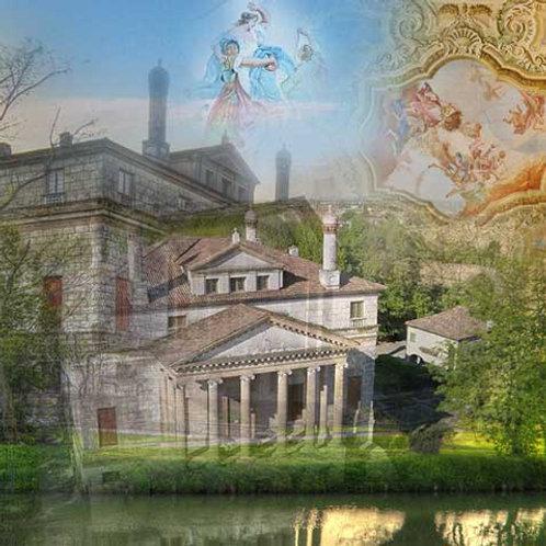 Villas along the Brenta Riviera