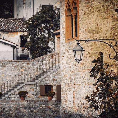 Euganean Harmony - From Venice