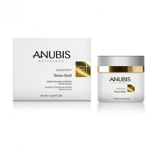 Лифтинг-крем Tenso Gold Effectivity, 60 мл (Anubis, Испания)