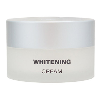 Отбеливающий крем WHITENING Cream, 30 мл (Holy Land, Израиль)