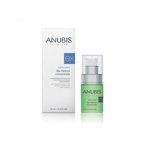 Активный омолаживающий концентрат с ретинолом Excellence,15 мл (Anubis, Испания)