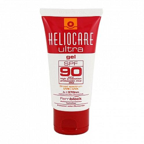 Солнцезащитный гель с SPF90 для норм. и жирной кожи,50 мл (HELIOCARE, Испания)