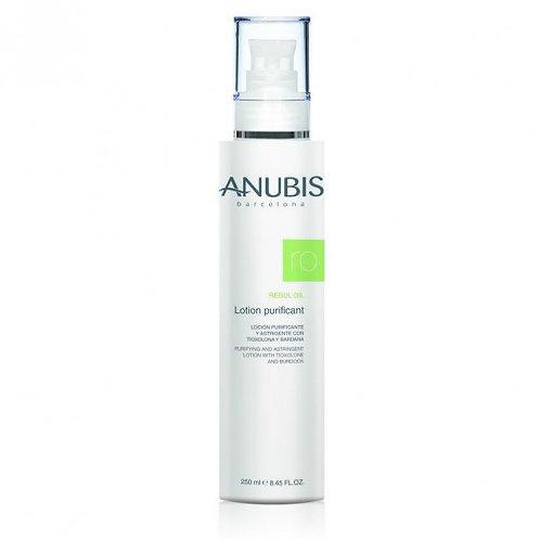 Балансирующий очищающий лосьон Regul Oil, 250 мл (Anubis, Испания)