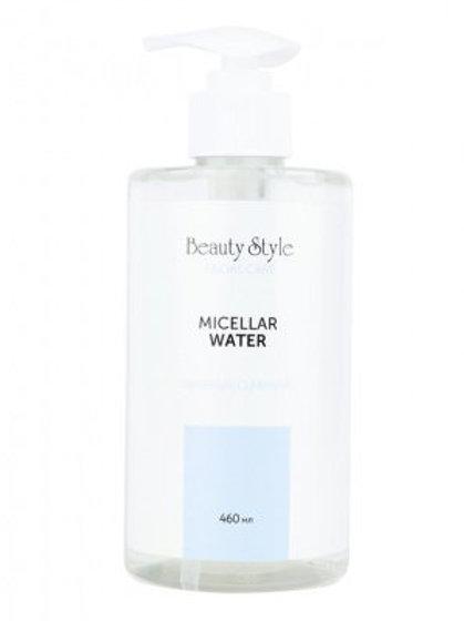 Мицеллярная вода, 460 мл (Beauty Style, США)