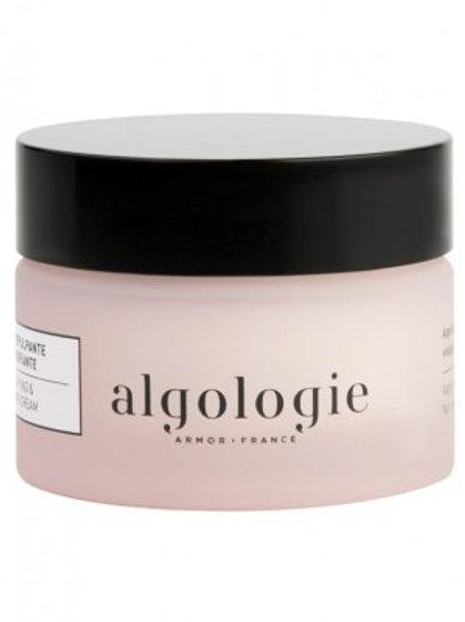 Укрепляющий крем с эффектом филлера. 50мл (Algologie, Франция)
