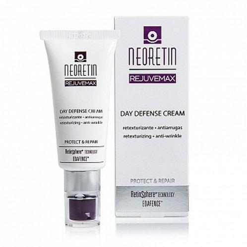 Дневной защитный крем с ретинолом, 30 мл (Neoretin, Испания)