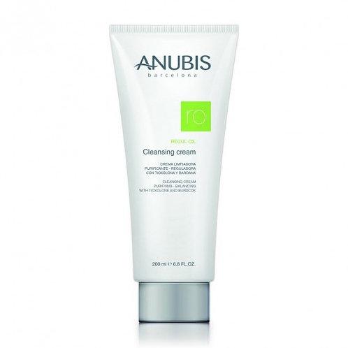 Балансирующее очищающее крем-мыло Regul Oil, 200 мл (Anubis, Испания))