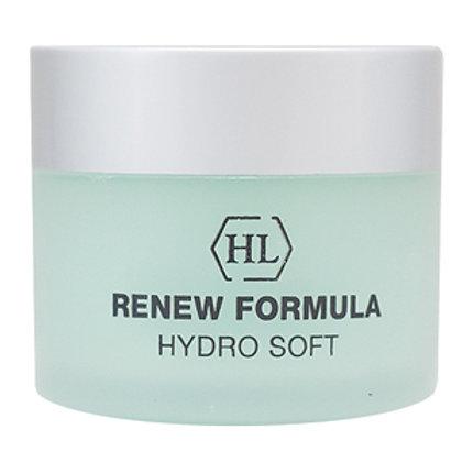 Увлажняющий крем RENEW Formula HydroSoft, 50 мл (Holy Land, Израиль)