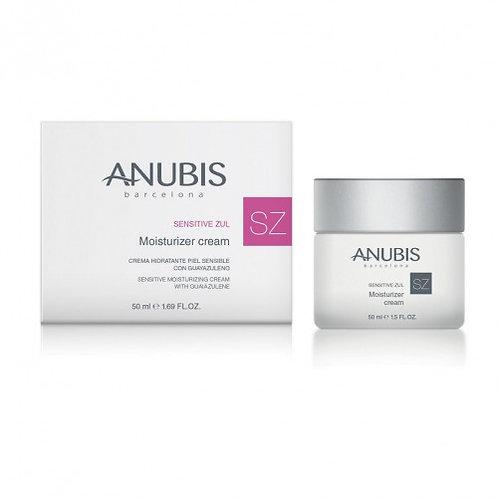 Увлажняющий крем Sensitive Zul, 50 мл (Anubis, Испания)