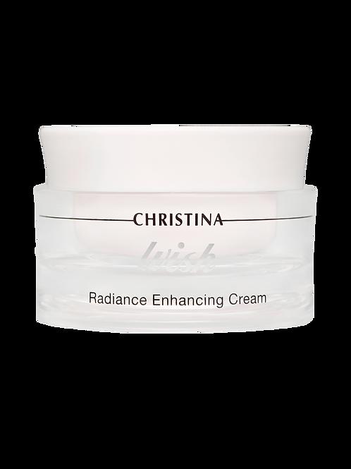 Крем для улучшения цвета лица для зрелой кожи, 50 мл (CHRISTINA,Израиль)