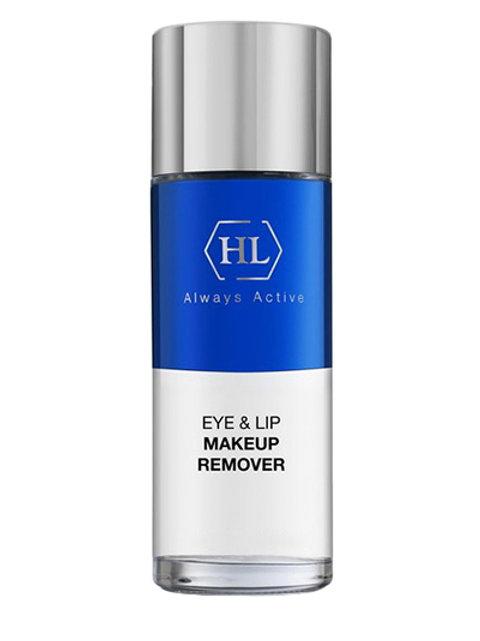 Нежное средство для снятия макияжа, 120 мл (Holy Land)
