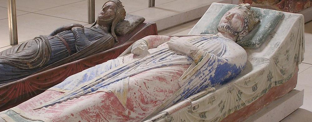 tomb of edward i