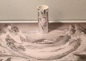 orsoz mirror anamorphosis of a drawing jules verne