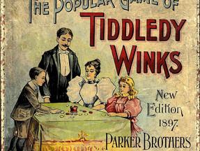 Tiddlywink