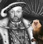 Bizarre Things Owned By Henry VIII