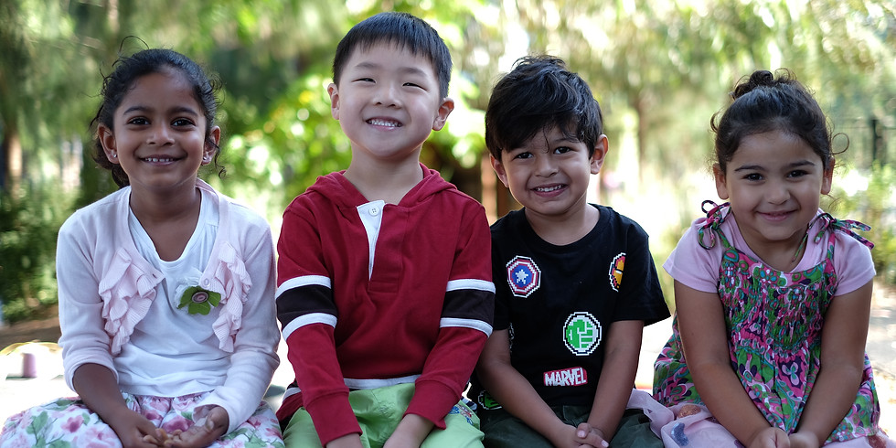 2021 Open Day - Doncaster Kindergarten
