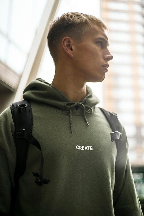 Create Hoodie // Willow