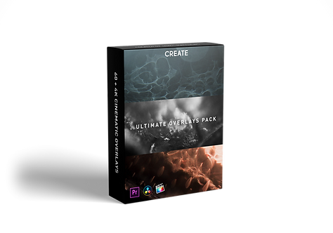 Ultimate Overlay Pack