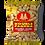 Thumbnail: Double Pagoda roasted peanut in shell 20 grams