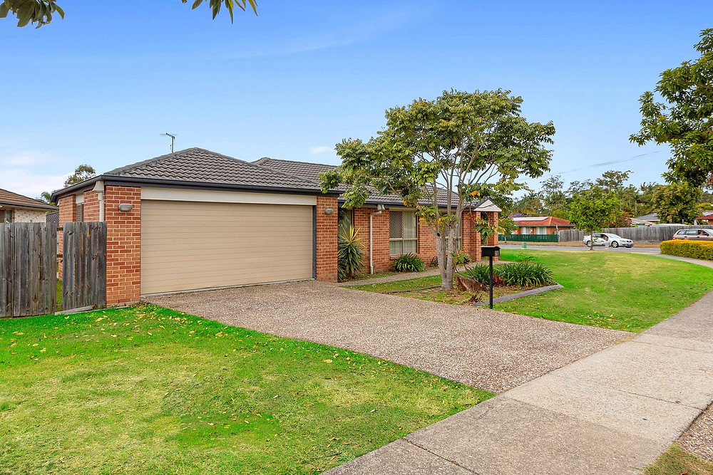 Real estate sales in Loganlea, sell my property
