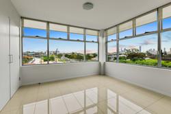 Sunroom/multi purpose room