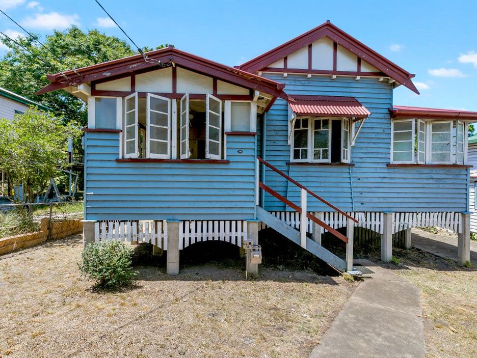 Renovator For Sale Brisbane