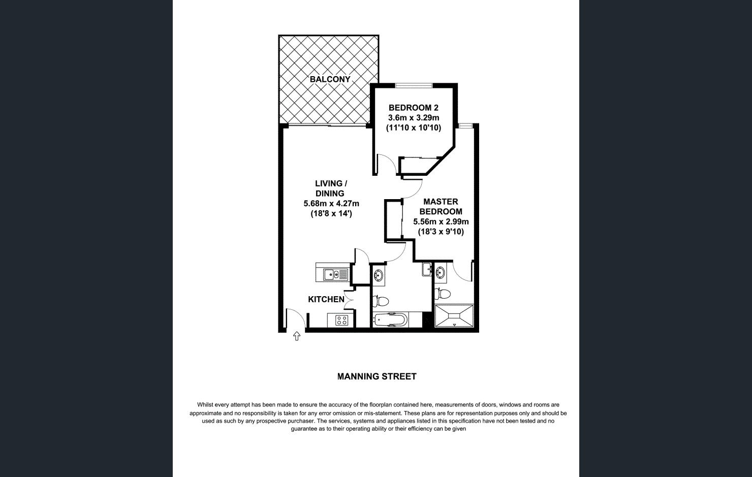 Floorplan manning