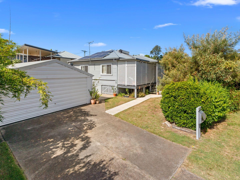 34 Brisbane Corso frontage
