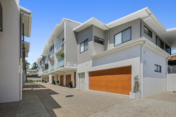 Brand New Town House Annerley