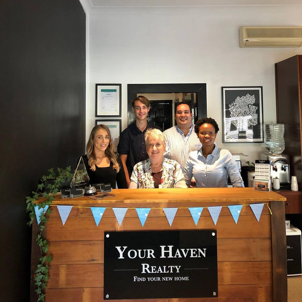 Your Haven Realty Team Photo