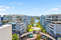 Brisbane river views