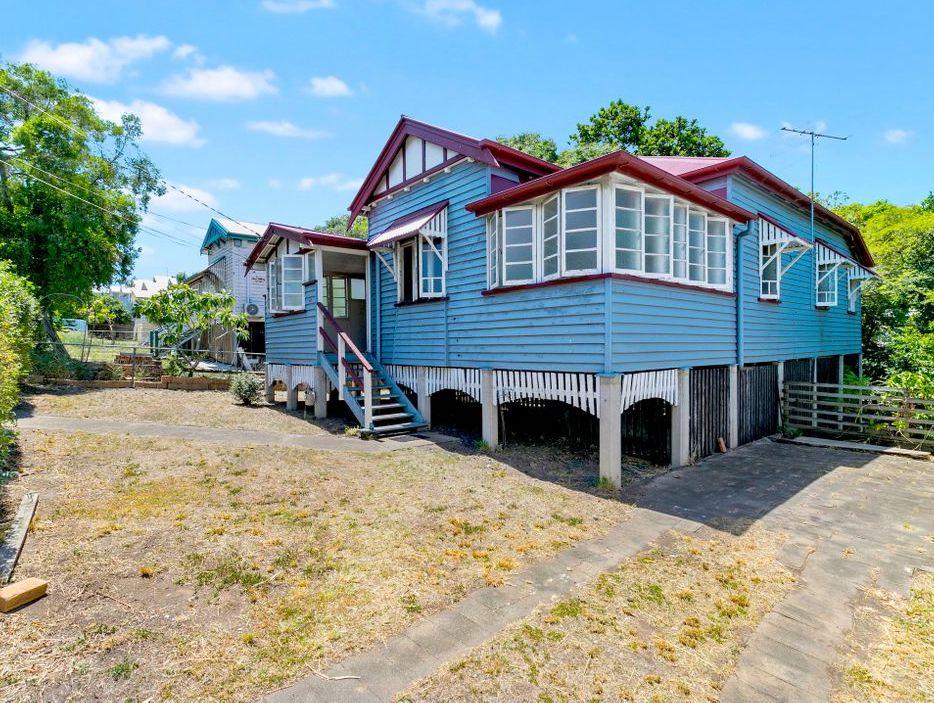 Queenslander For Sale Brisbane