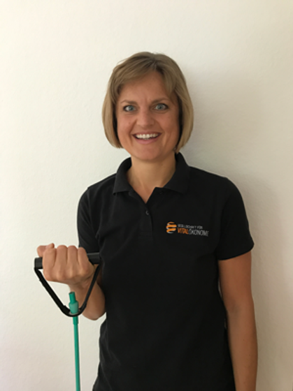 4+1! Gesund und motiviert - vitale Session mit Kathrin Junker