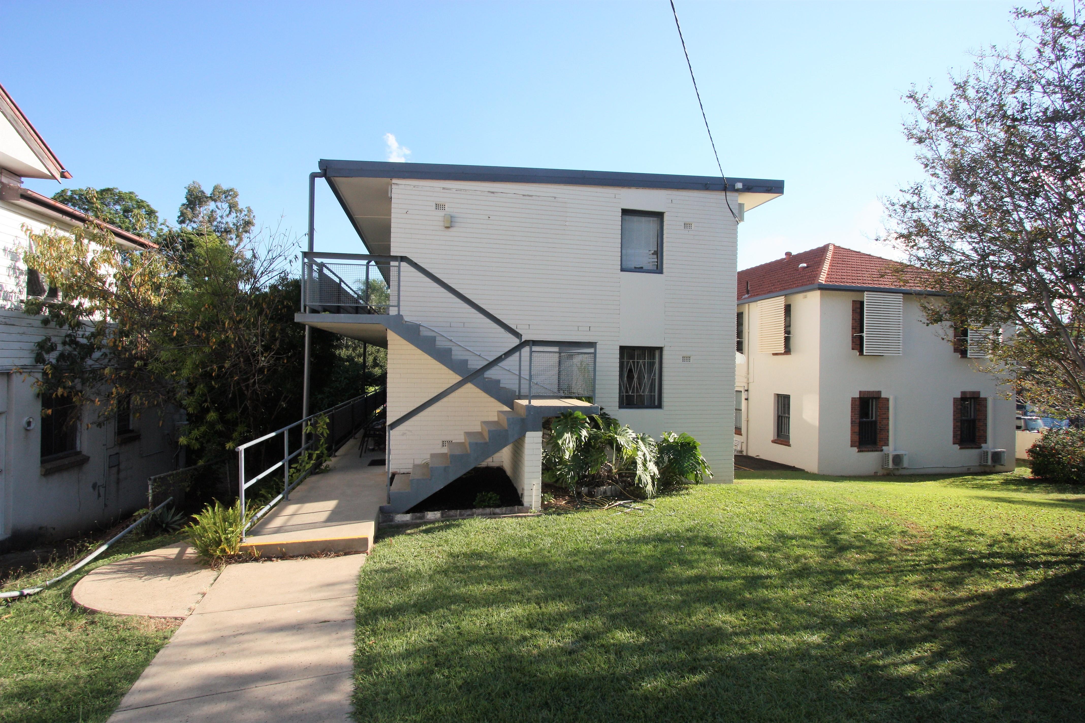 5/267 Gladestone Road, Dutton Park Rental