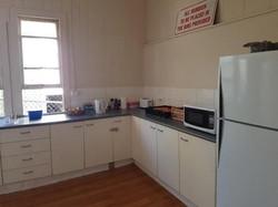 Bank St kitchen