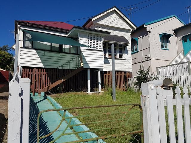 11 Bank St, West End (sold for $905,000)
