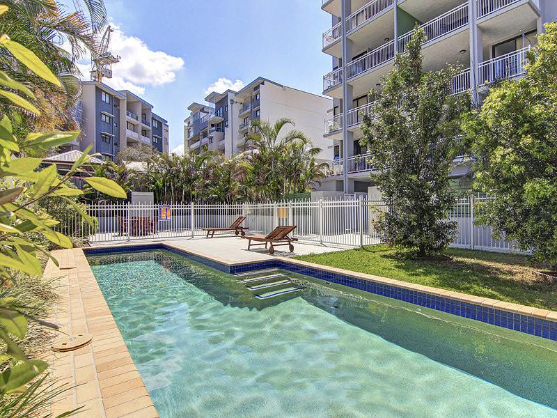 Zen Residence (South Brisbane)