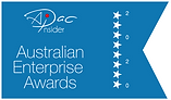 2020 Australian Enterprise Awards Logo.p