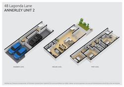 Floor plan - 48 Lagonda St