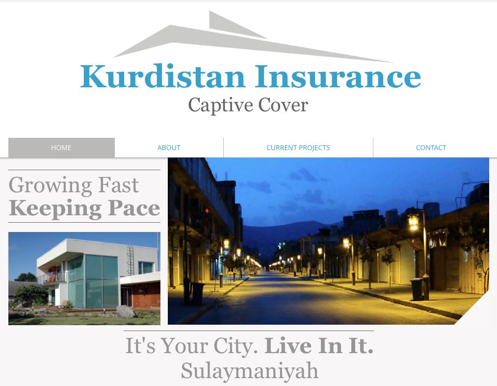 Kurdistan Insurance