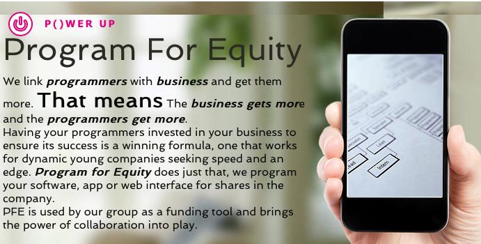 Program For Equity