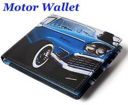 Motor Wallet
