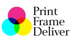 Print Frame Deliver