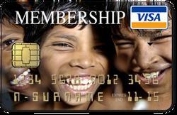 Direct Debit Cards