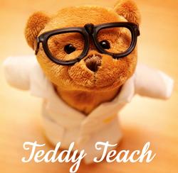 Teddy Teach
