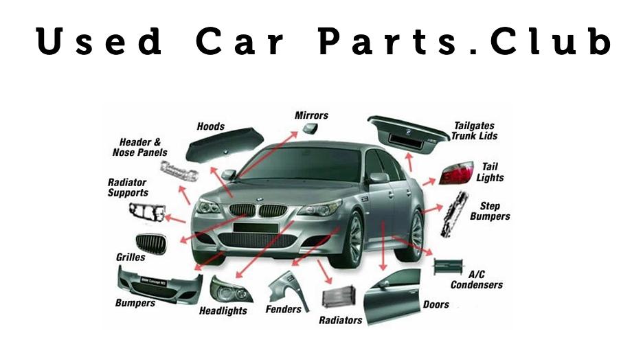 Used Car Parts.Club